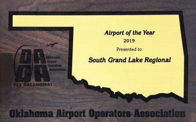 2019 Airport of the Year Award